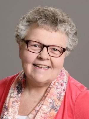 Sandra Armga