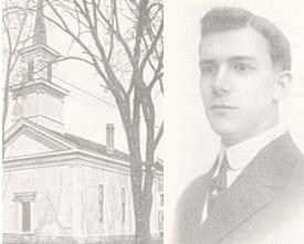 History - Pella Lutheran Church